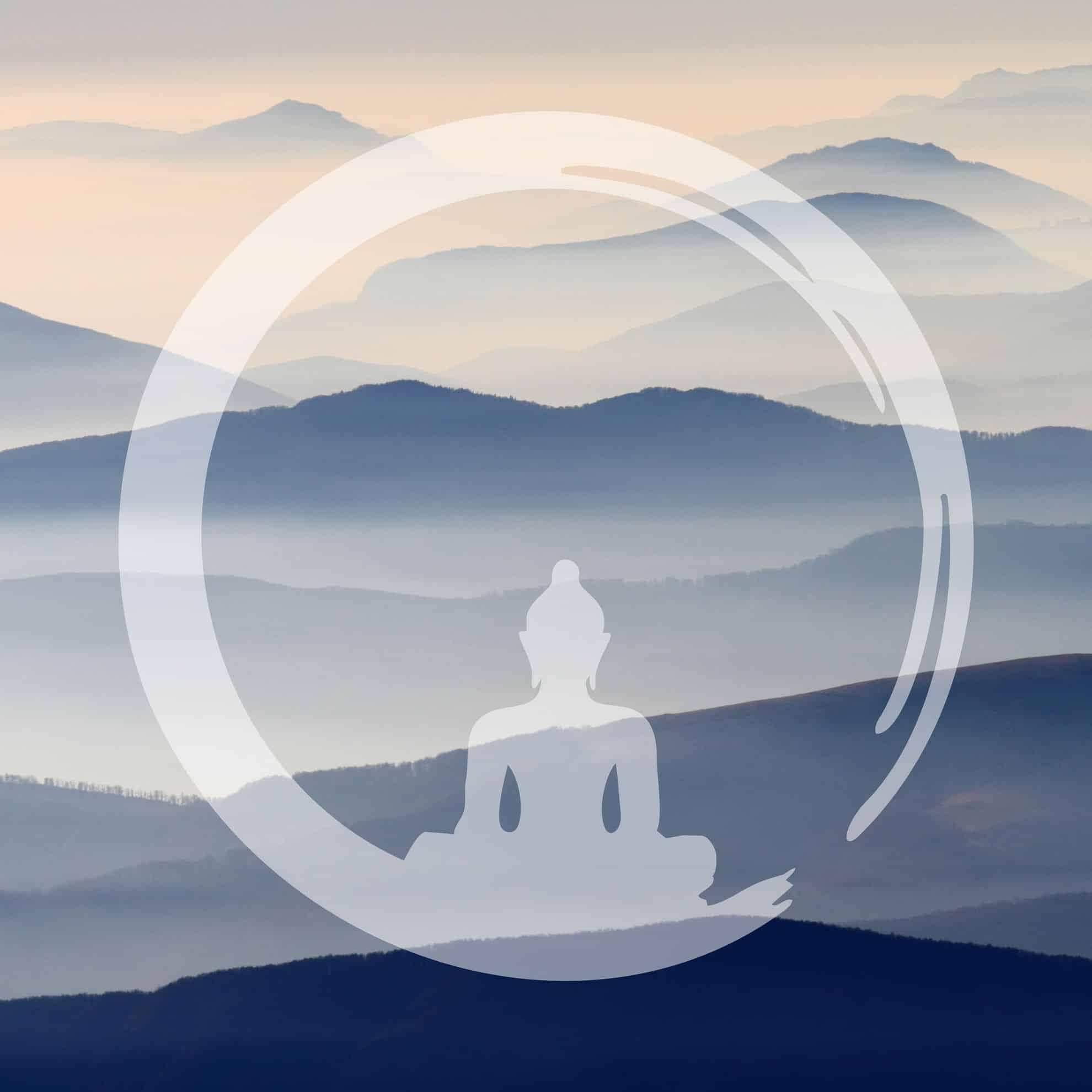 Verschil meditatie en visualisatie