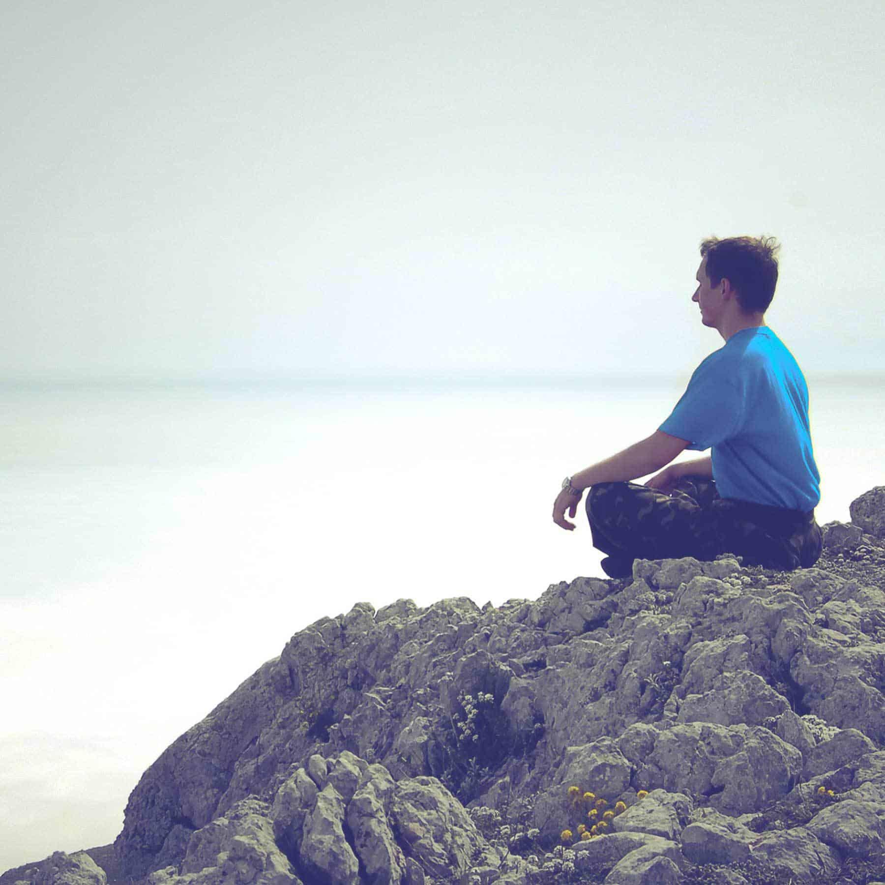 Mindfulness net zo effectief als anti-depressiva