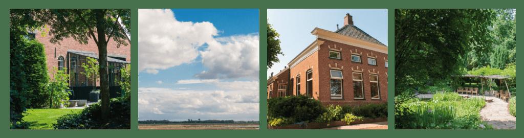 Retraite Centrum en Conferentie Hotel Het Land van Nu