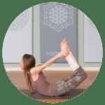 yoga lezing