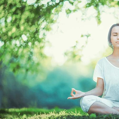 Yoga Weekend en Retraite Het Land van Nu