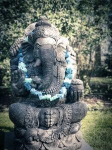 Ganesha - Yoga filosofie retraite