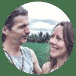 Frank Eijkelkamp en Juliette Reniers - Het land van Nu   The Land of Now