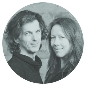 Juliette Reniers en Frank Eijkelkamp