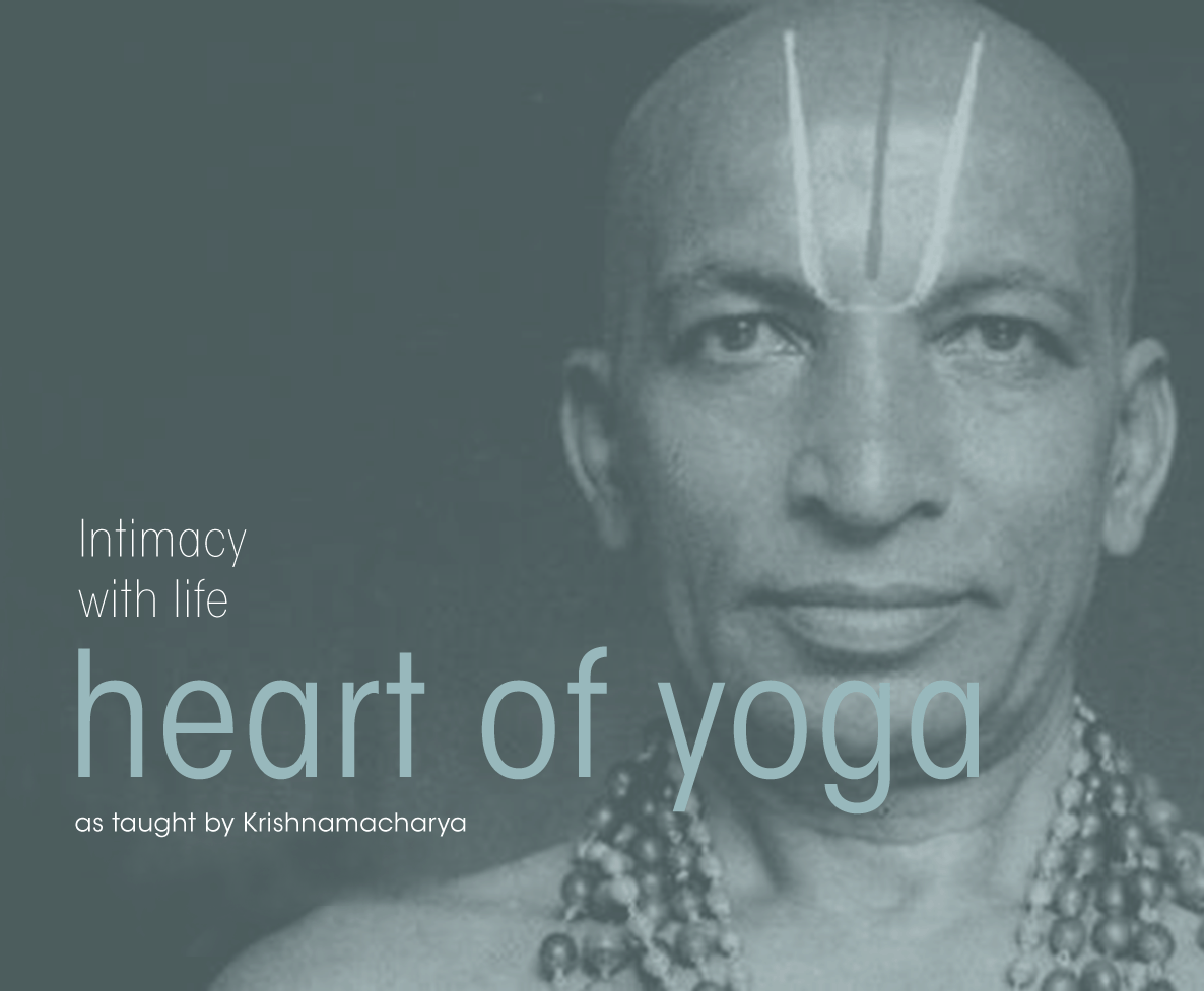 Heart of Yoga Nederland The Land of Now