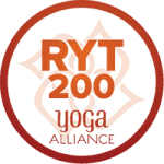 RYT 200 Yoga Alliance