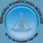 VYN Lid Vereniging Yogadocenten Nederland Juliette Reniers