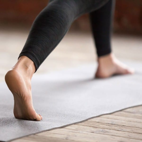 a good yoga teacher