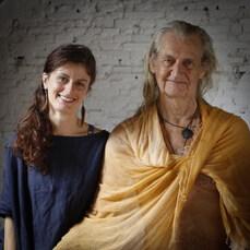 Mark Whitwell & Rosalind Atkinson