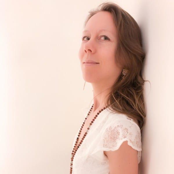 Juliette Reniers - plea for sensitivity