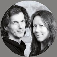 Juliette Reniers & Frank Eijkelkamp