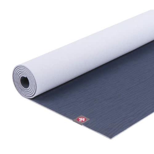 Duurzame Manduka Eko Yogamat Midnight twotone 180 cm 1