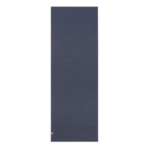 Duurzame Manduka Eko Yogamat Midnight twotone 180 cm 2