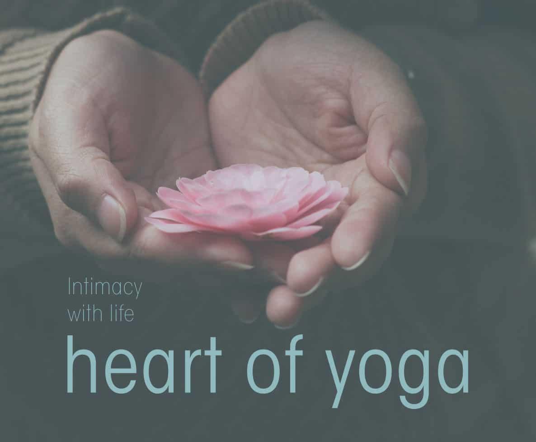 Heart of Yoga Europe & Holland - Krishnamacharya Desikachar
