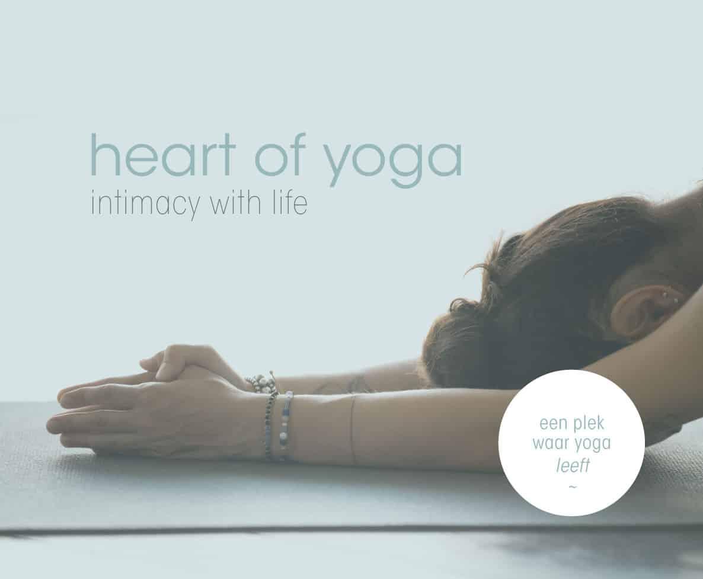 heart of yoga holland retreat center The Land of Now retraitecentrum Nederland